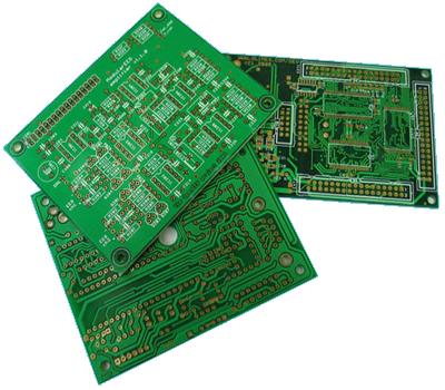 تولید و مونتاژ بردهای الکترونیکی