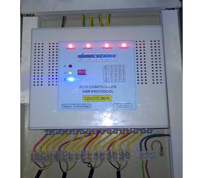 کنترلر مولتی کالر